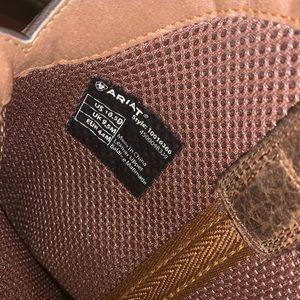 Ariat men's Western Boots